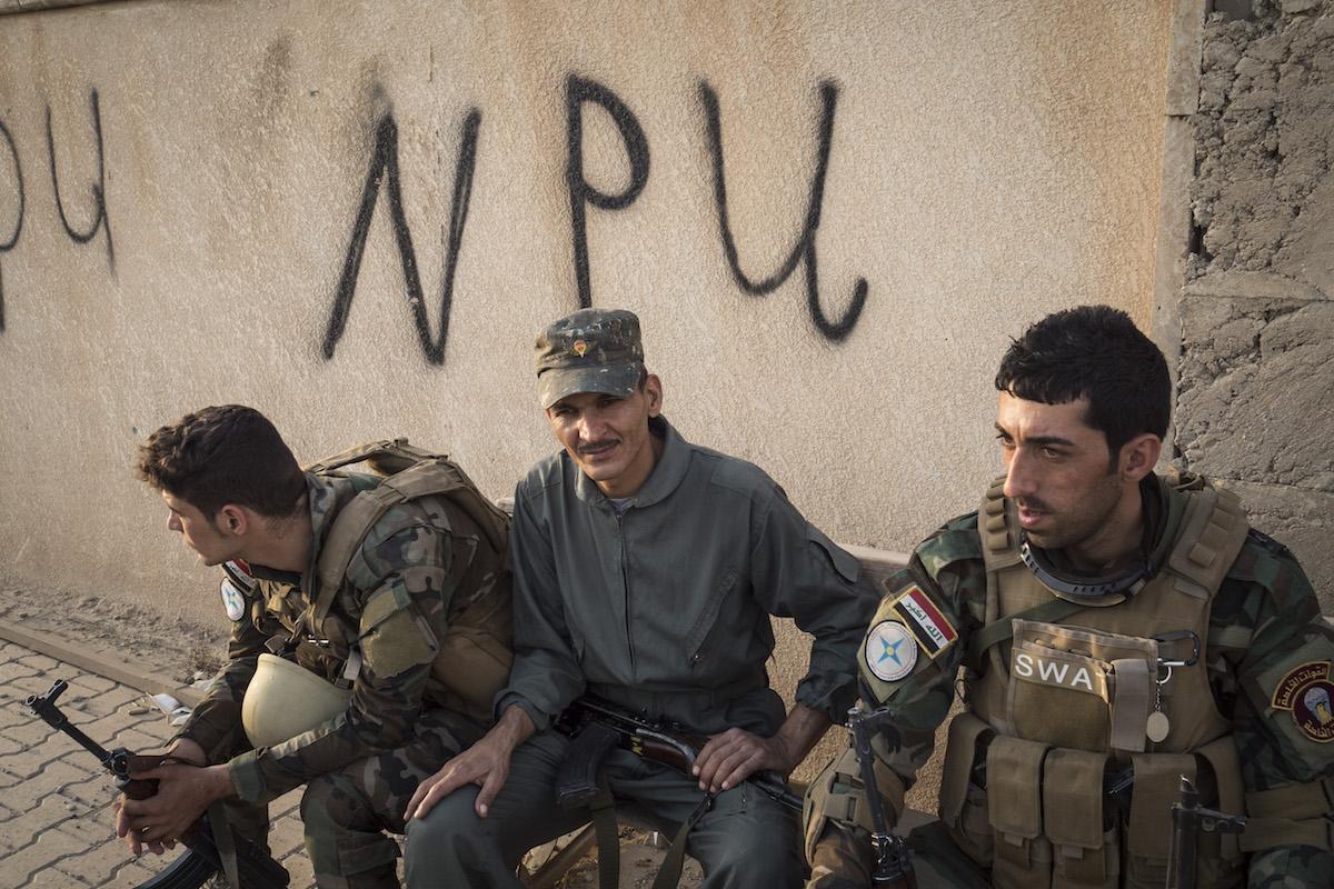 Mosul NPU