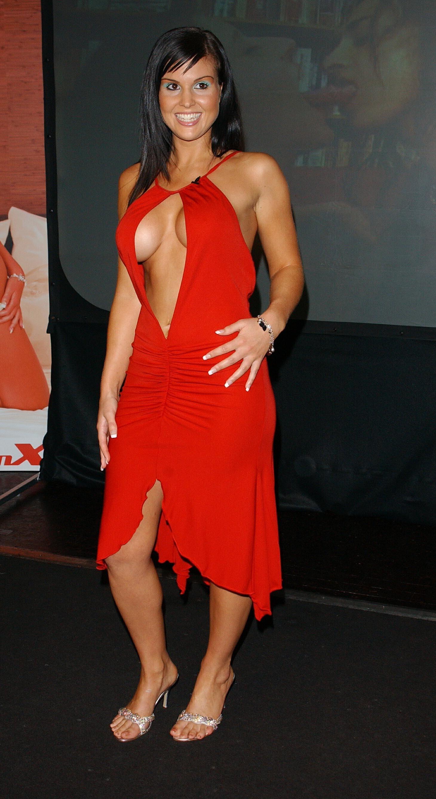 Michelle Bass Nude Photos 91