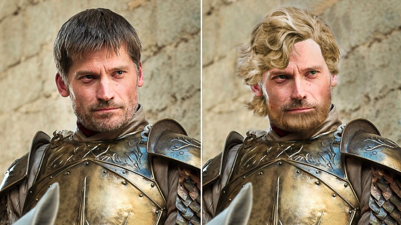 What The Cast Of Game Of Thrones Should Have Looked Like