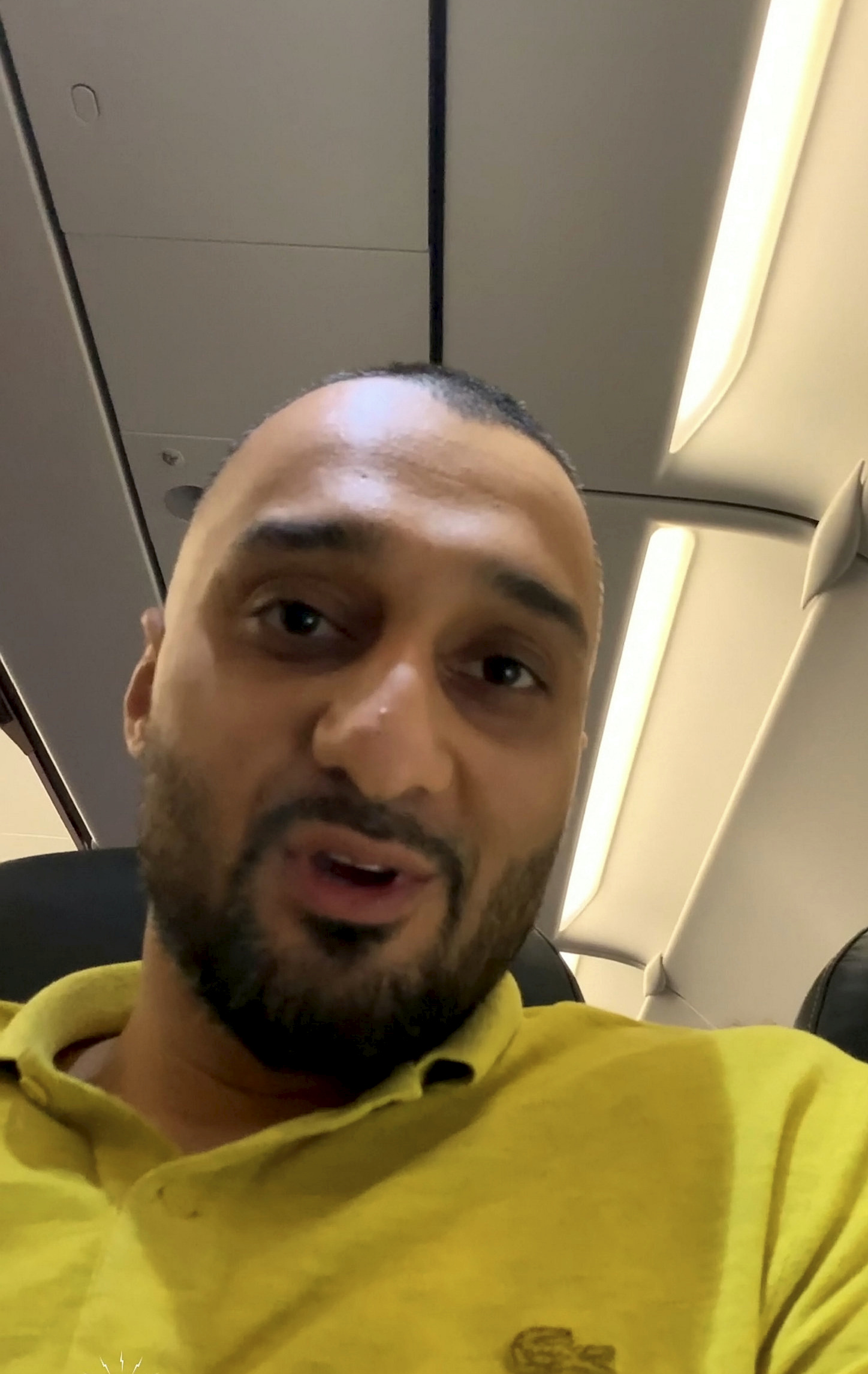 Passenger Accuses Easyjet Of Racial Profiling After