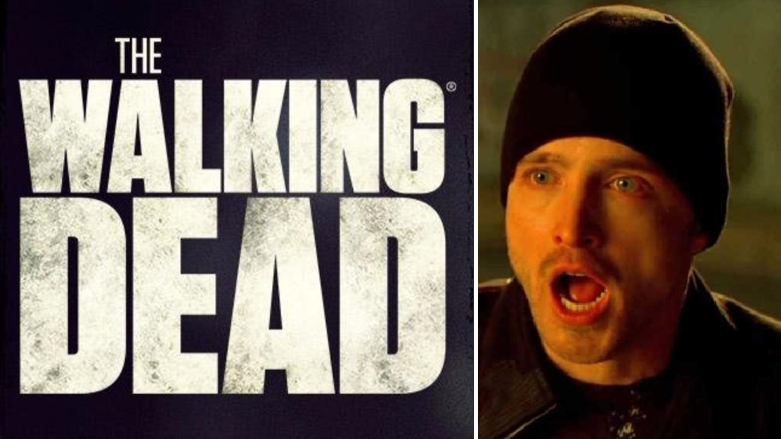 AMC 'Confirms' That The Walking Dead And Breaking Bad Are Set In The Same Universe