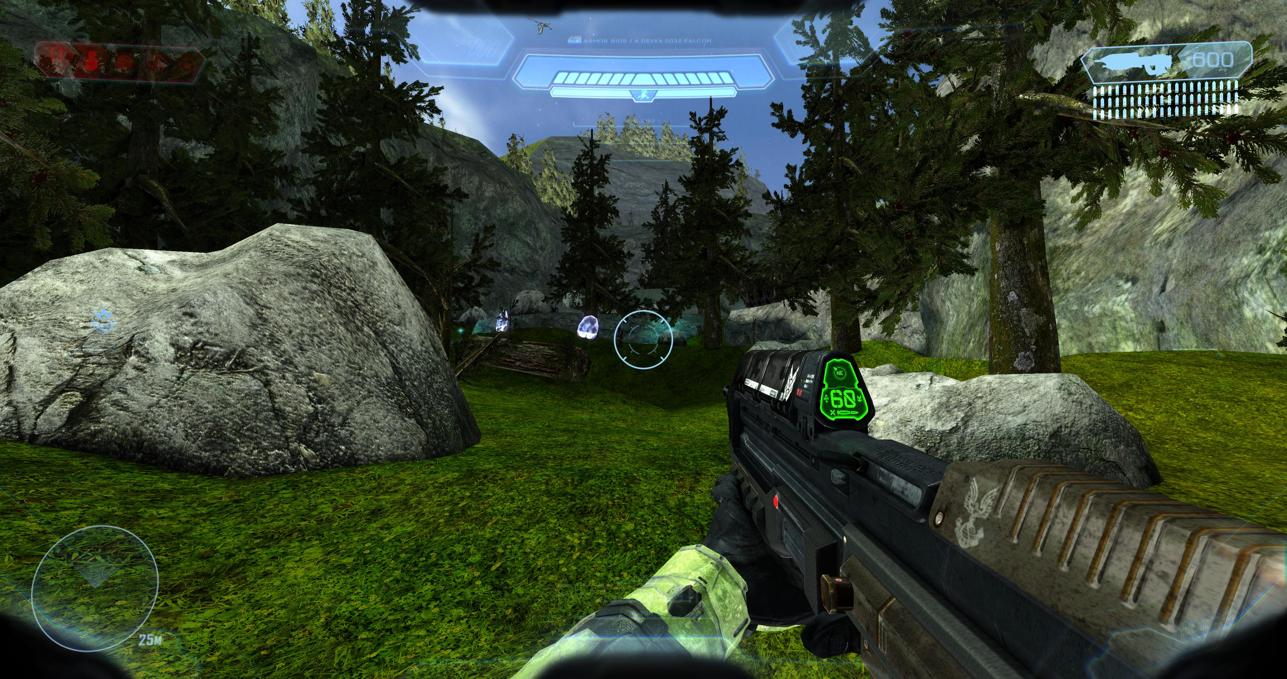 Halo never looked so good