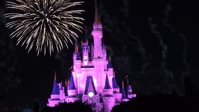 Disney World Cuts 2018 Package Deals by £700