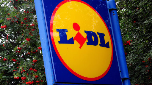 Lidl Is Doing Black Friday For The First Time... And It Shows
