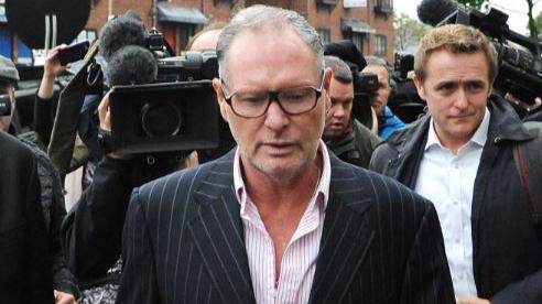 Paul Gascoigne Donates £1,000 To Girl Whose Voice Machine Was Stolen