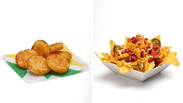 Subway Has Launched A New Money Saver Menu That Includes Hash Browns