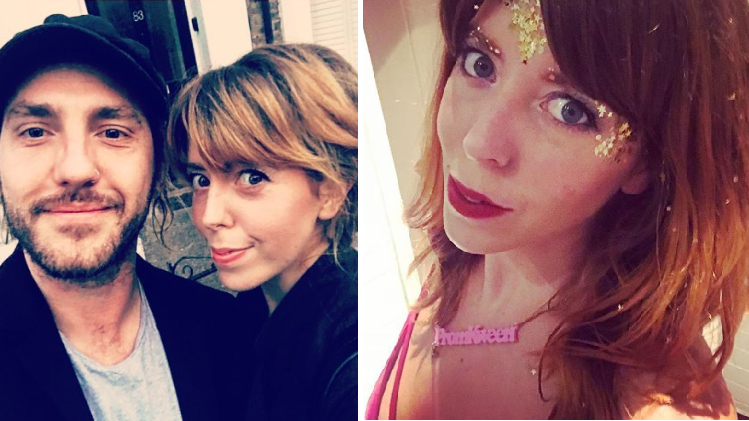 Rebecca Humphries Publicly Dumps 'Cheating' Seann Walsh On Twitter