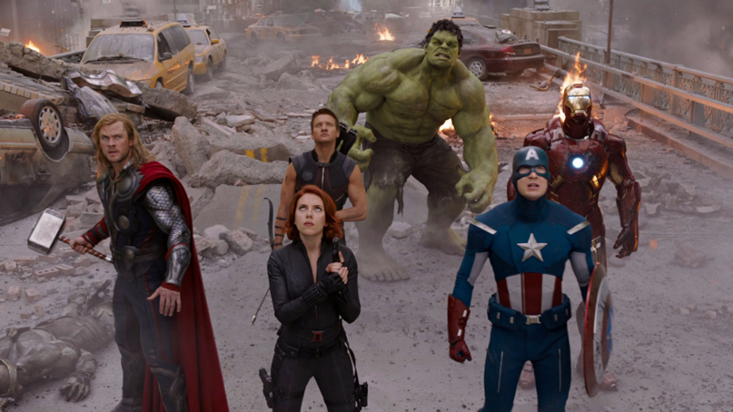 'Avengers 4' Will Be A 'Finale' For The Marvel Cinematic Universe