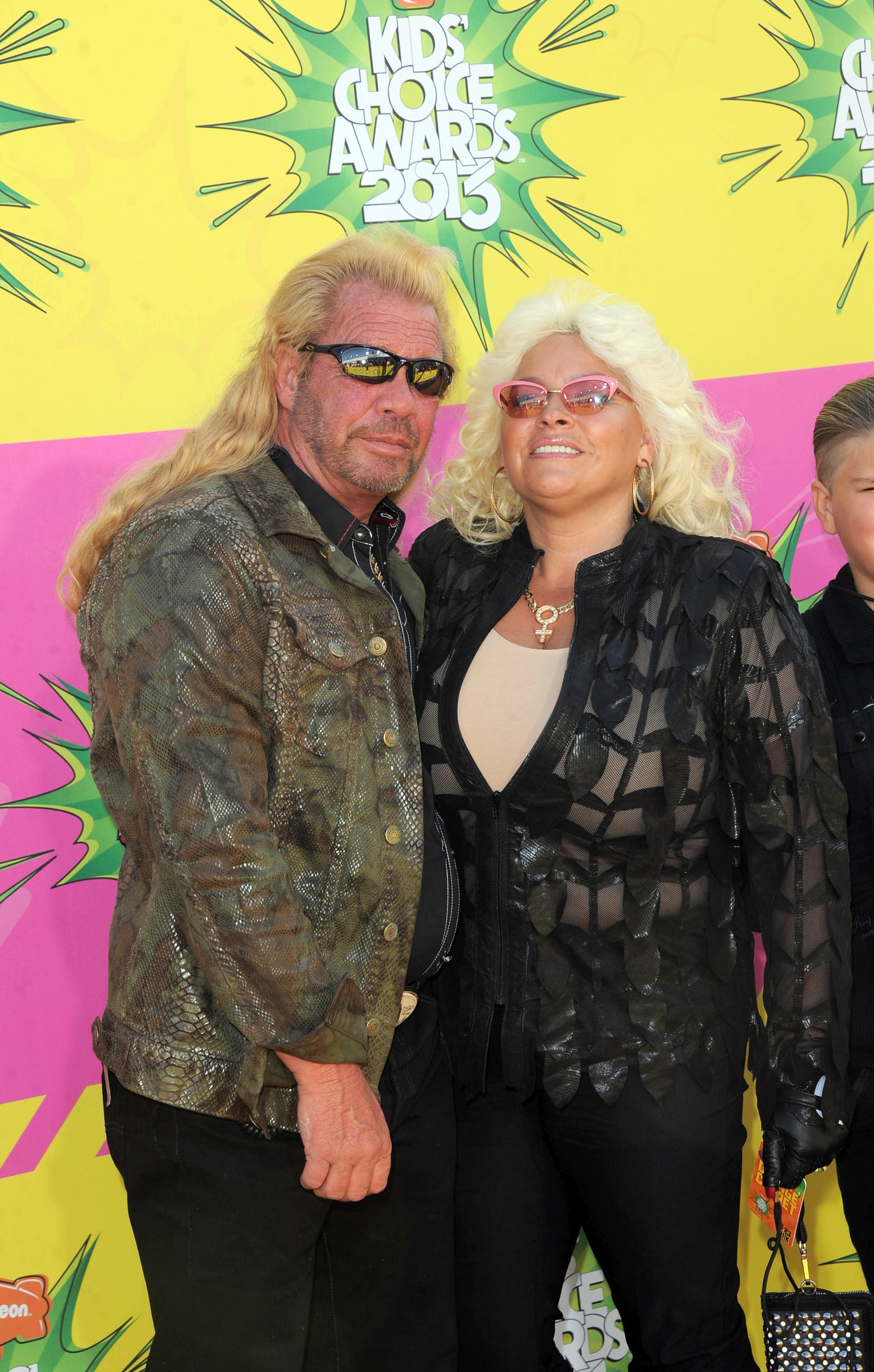 Beth Chapman From Dog The Bounty Hunter Placed In Medically