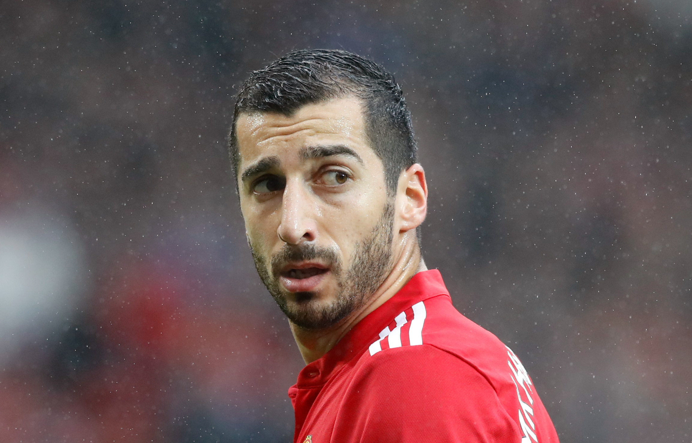Mourinho right to hit out at Henrikh Mkhitaryan?