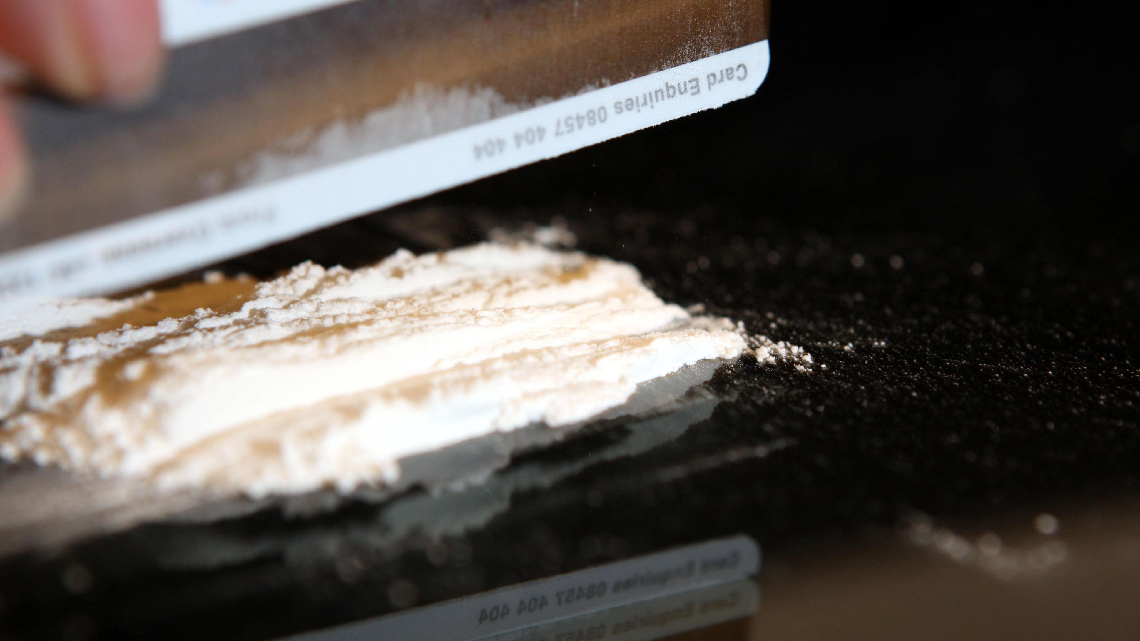 Drug Experts Warn Of 'Super-Strength Ketamine' On Sale In The UK