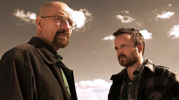 Bryan Cranston will reportedly be in the movie Credit: Sony Pictures Television