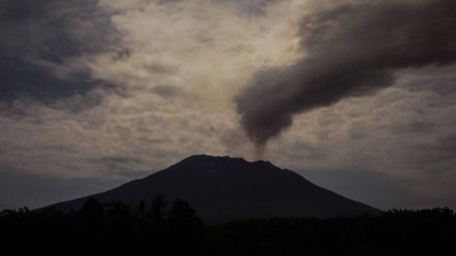 Thoughtless Tourists Trivialise Bali Disaster With Tasteless Instagram Snaps