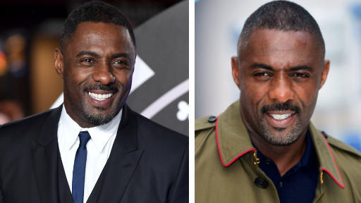 Idris Elba Gets Engaged To Sabrina Dhowre At A Screening Of His Own Film