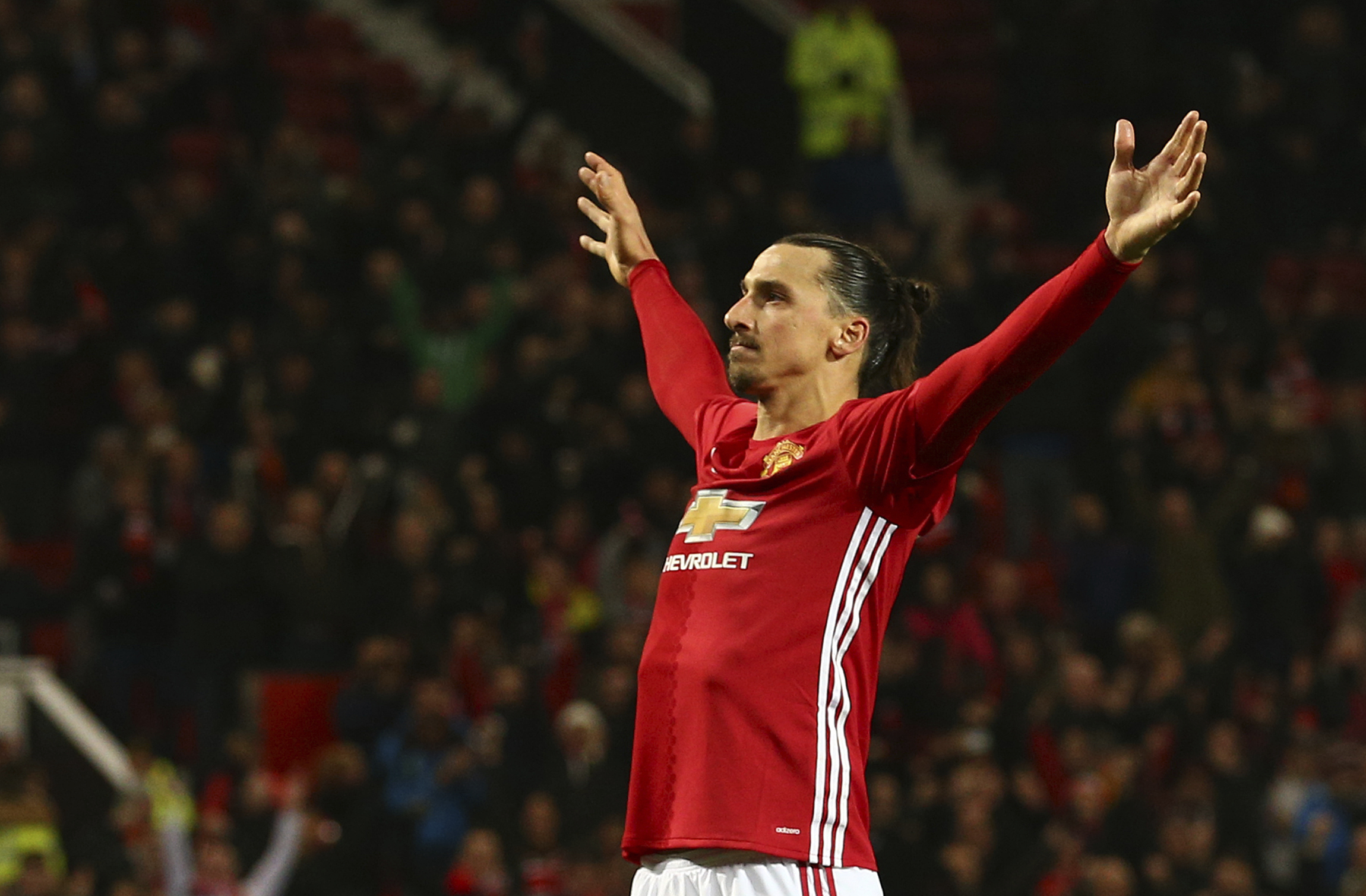 Zlatan Ibrahimovic Insists Injury Was Far Worse Than People Know