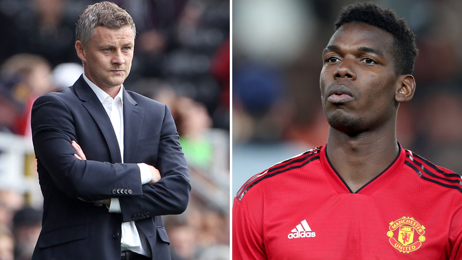 Ole Gunnar Solskjær Revealed His Plans For Paul Pogba At Manchester United In August