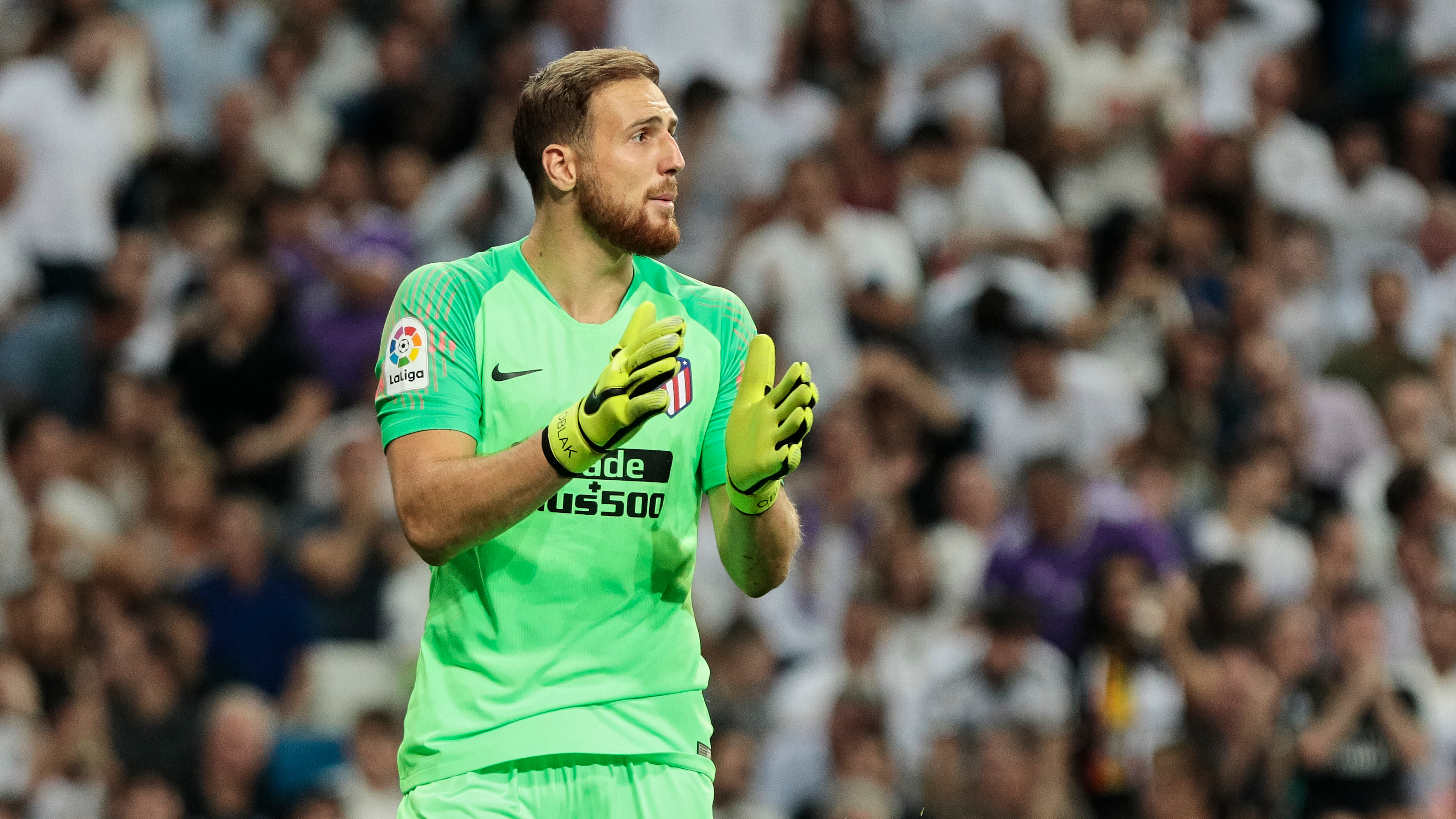 d719f49dfff Jan Oblak Has More Clean Sheets Than Goals Conceded Since 2014 15 ...