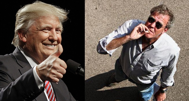 Twitter Reacts To Donald Trump Being The President Of The USA