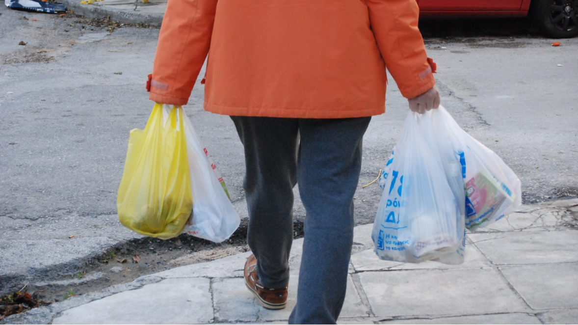 Chile Set To Become First Nation To Ban Plastic Bags