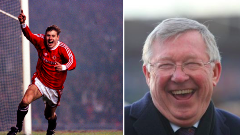 Andrei Kanchelskis' Hilarious Story About How To Address Sir Alex Ferguson Is Superb