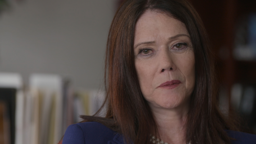 Making A Murderer's Kathleen Zellner Also Starred In Another True Crime Film