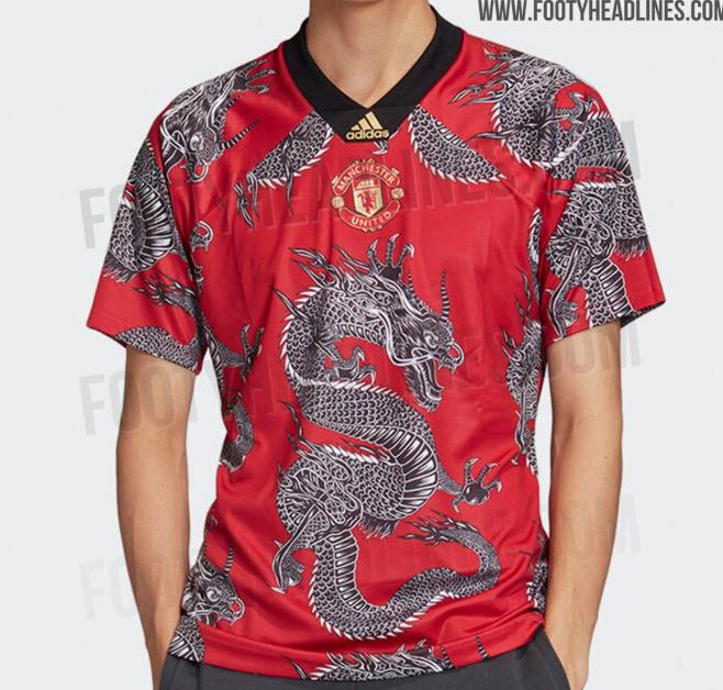 Manchester United S 2019 20 Goalkeeper Kit Leaked Online Sportbible