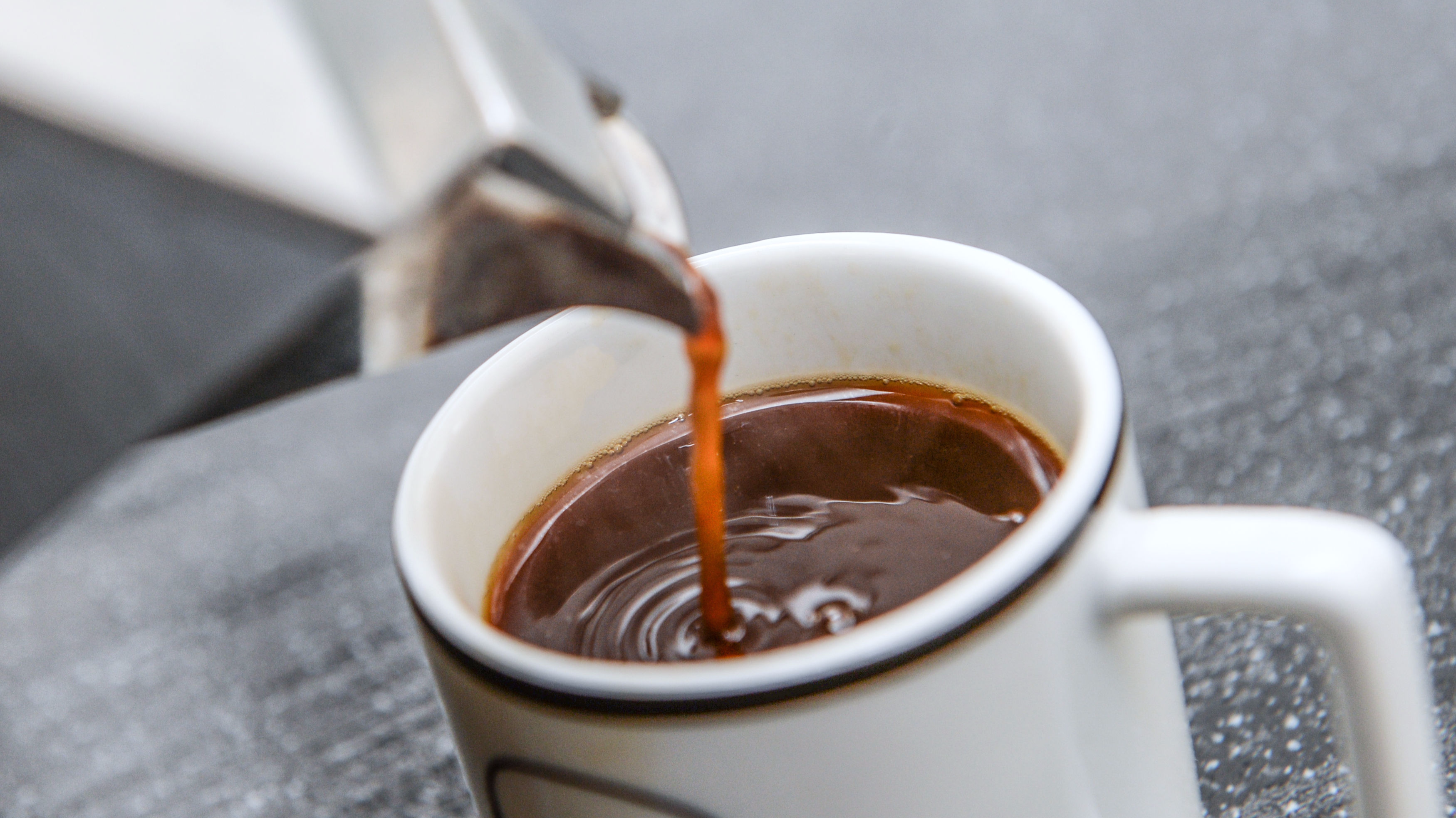 Large Review Of Studies Finds Three To Four Cups Of Coffee A Day Are Beneficial
