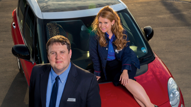 Pete Kay Confirms There Will Be Two 'Car Share' Specials