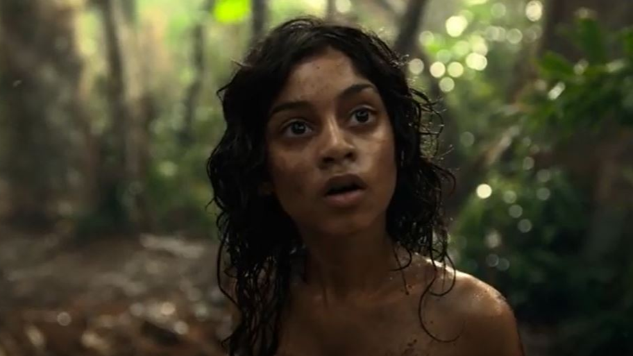 Netflix Just Dropped The Trailer For Mowgli: Legend Of The Jungle