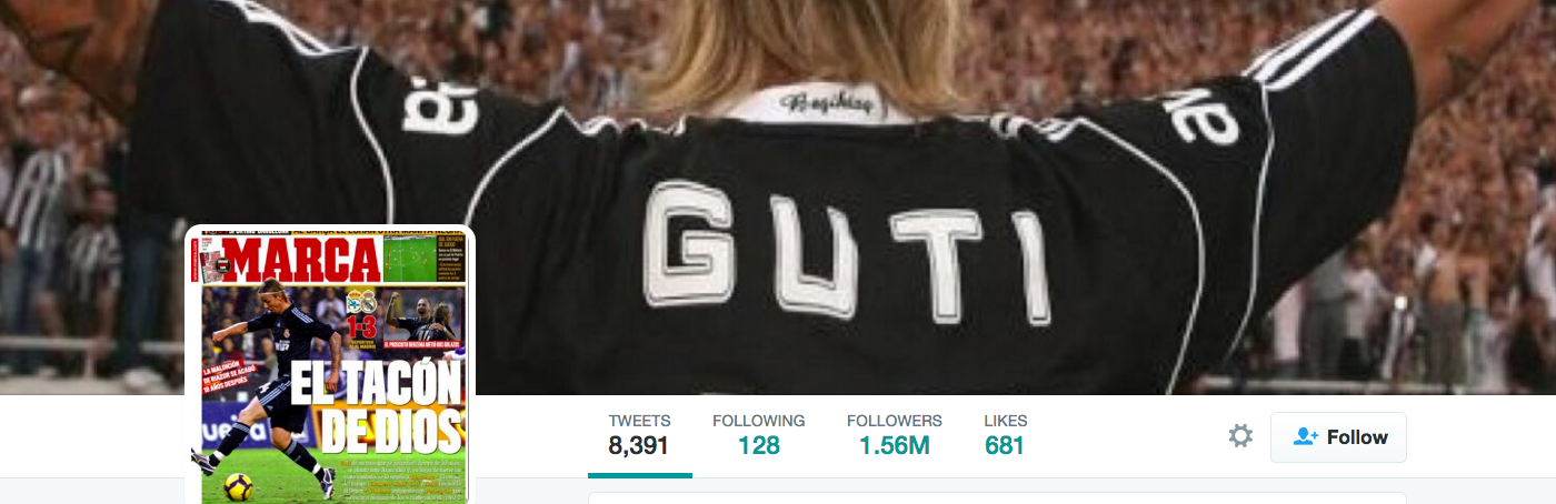 Former Real Madrid Player Guti Responds To Homophobic PES Banner On
