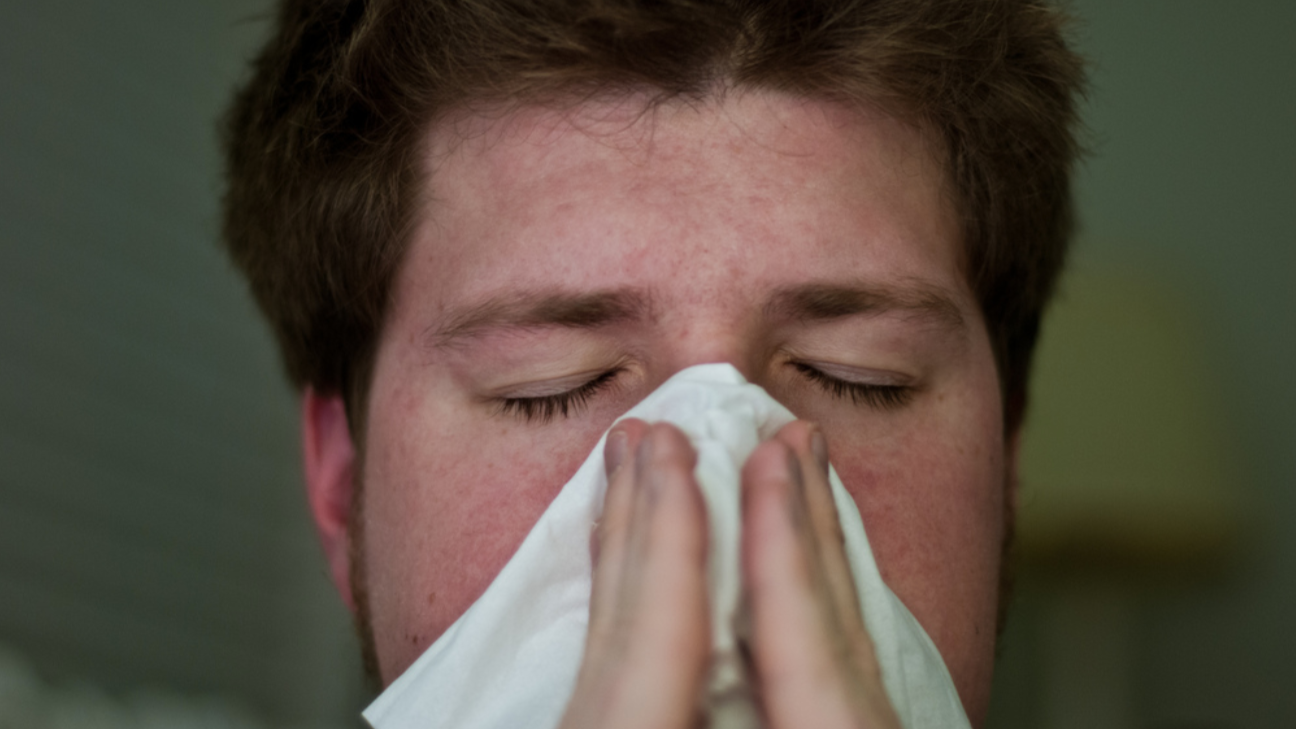 Man Flu May Actually Be A Real Thing, Claims Doctor