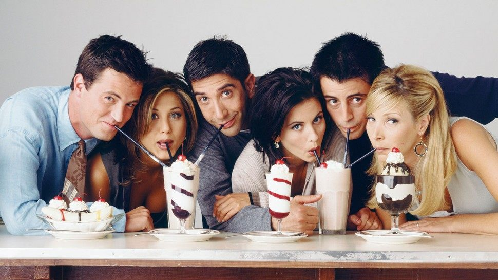 The Cast Of Friends Have Revealed Their All-Time Favourite Episodes