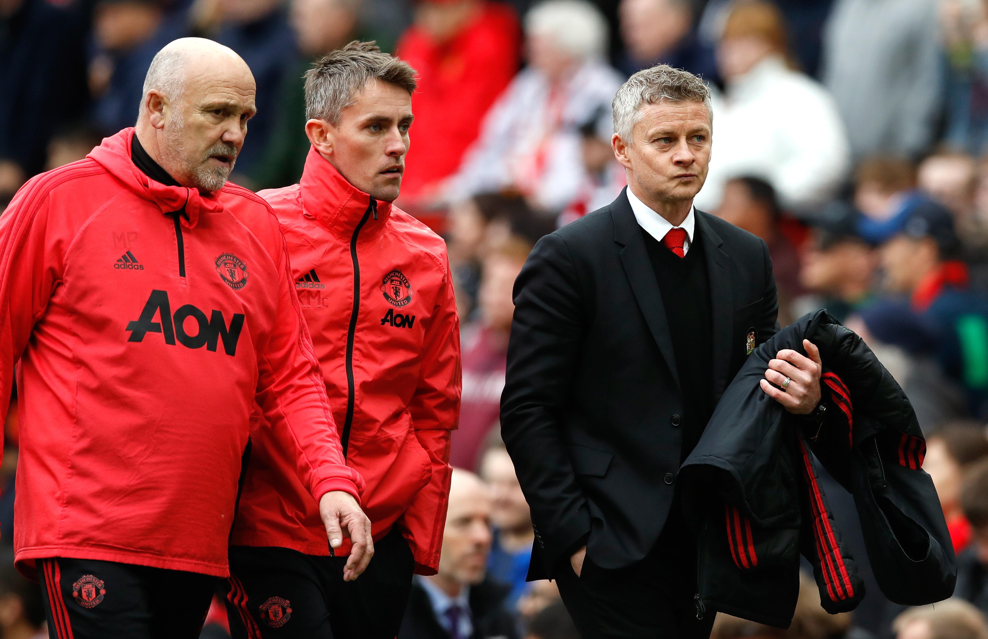 EPL: What De Gea told Man United teammates after error against Chelsea