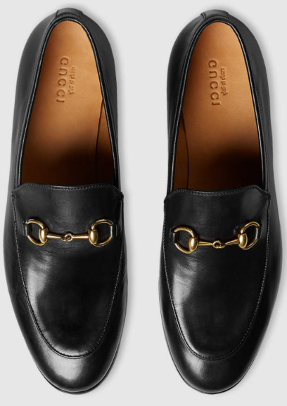 830f6379d5f9 H M Have A Pair Of Gucci-Inspired Shoes And They re Sophisticated AF ...