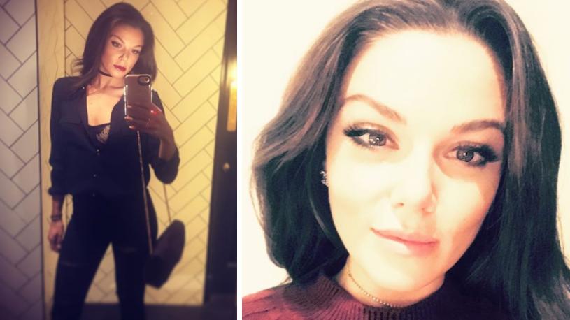 'Coronation Street' Star Faye Brookes Mortified After Sex Tape Leak