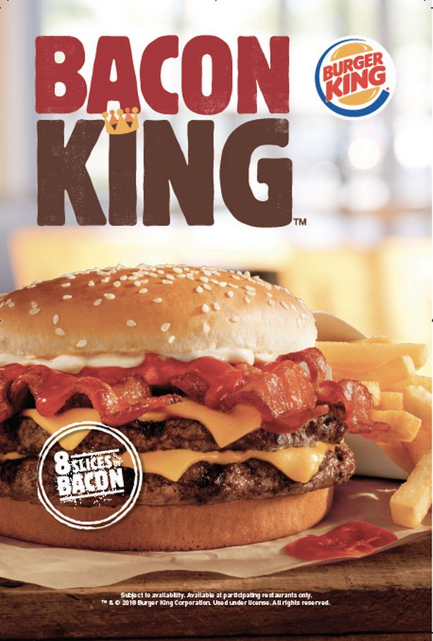 Credit: Burger King