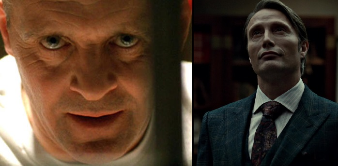 The Cannibalistic Psychology Behind The Character Of Hannibal Lecter