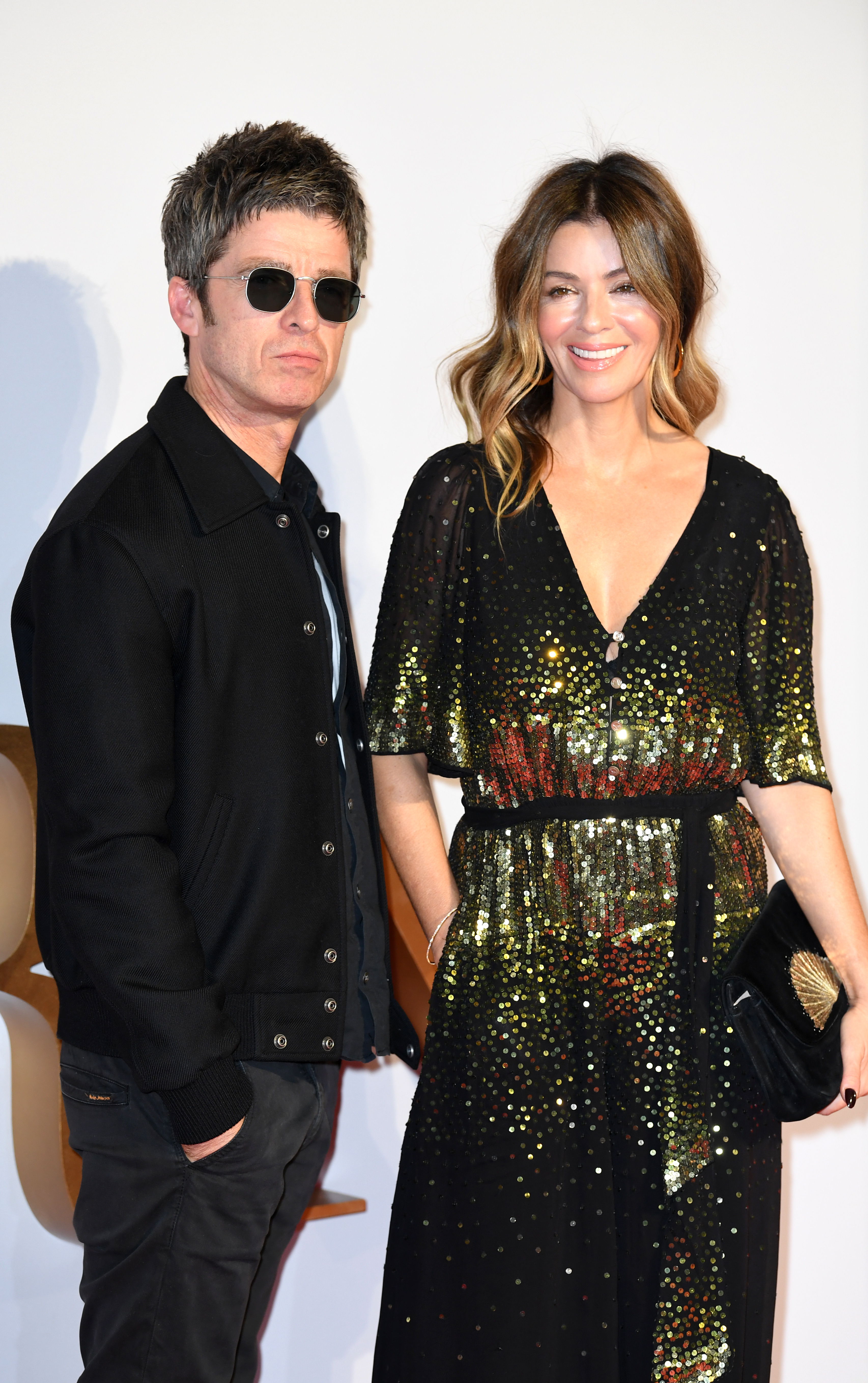 Noel Gallagher has hit out at his brother over an alleged 'threatening message' he sent his daughter. Credit: PA