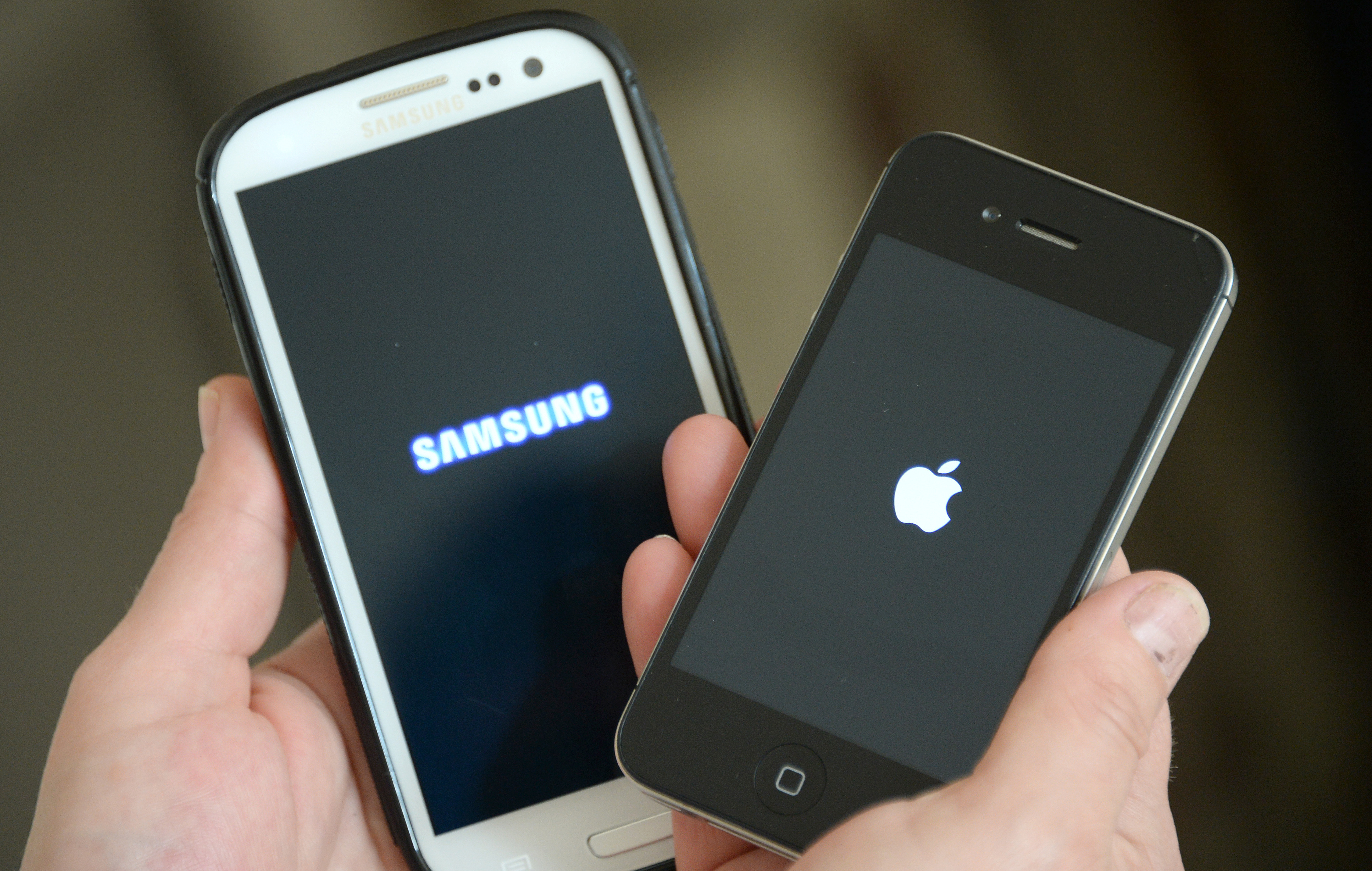 Apple And Samsung End Seven-Year-Long Legal Dispute