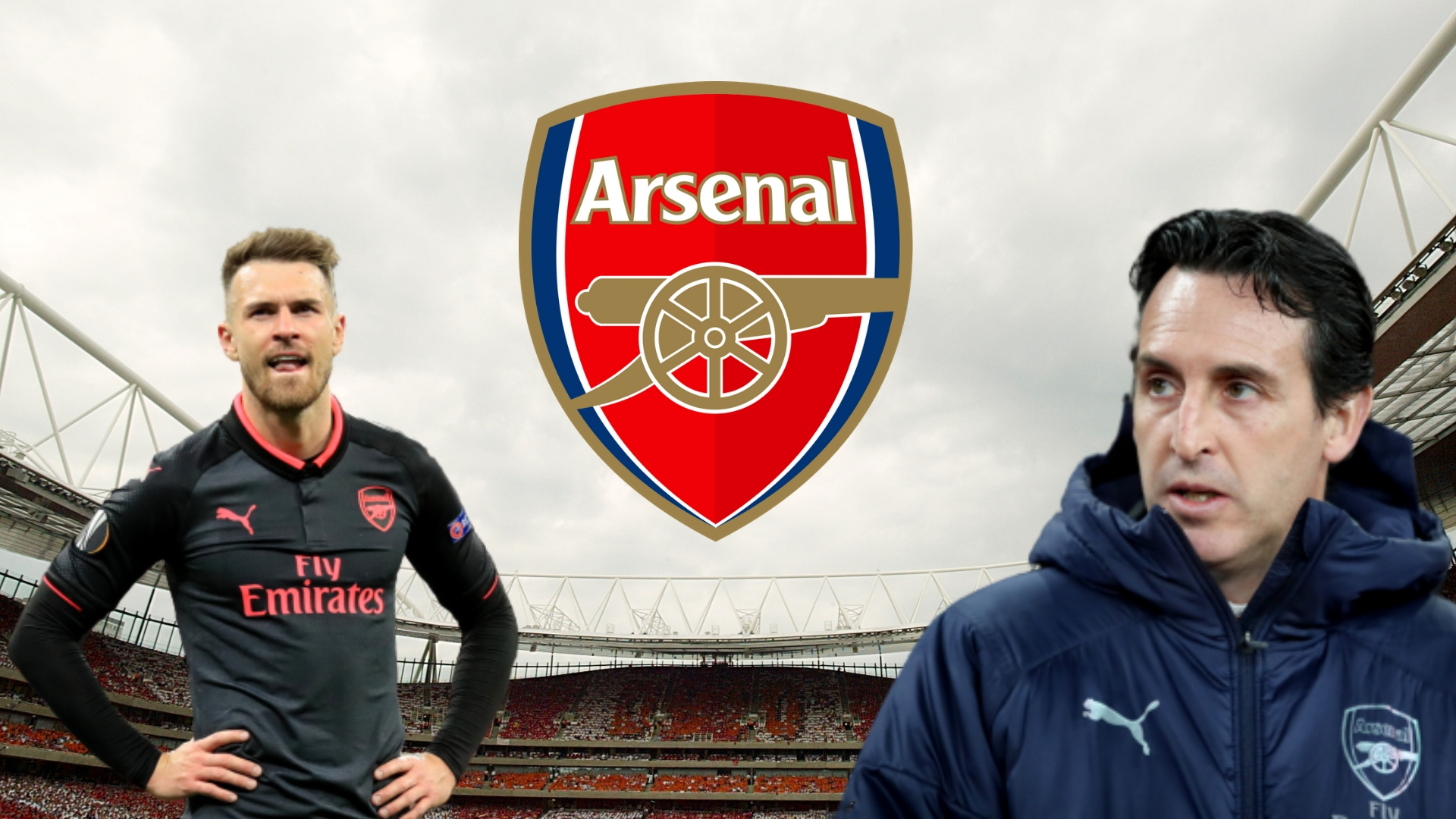 European Giant Reaches 'Verbal Agreement' To Sign Aaron Ramsey In Summer