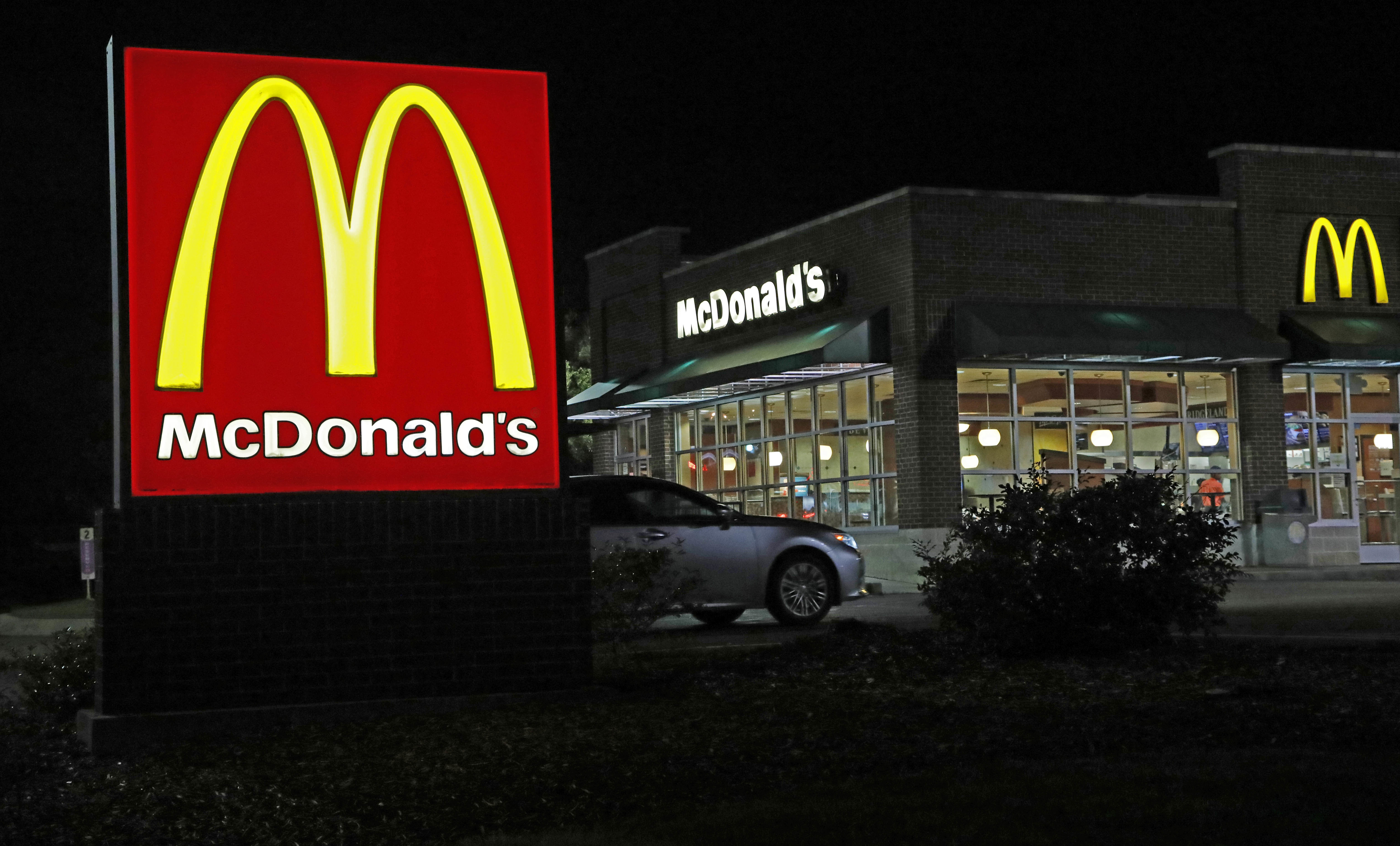 Changes coming to McDonald's Happy Meals to improve nutrition