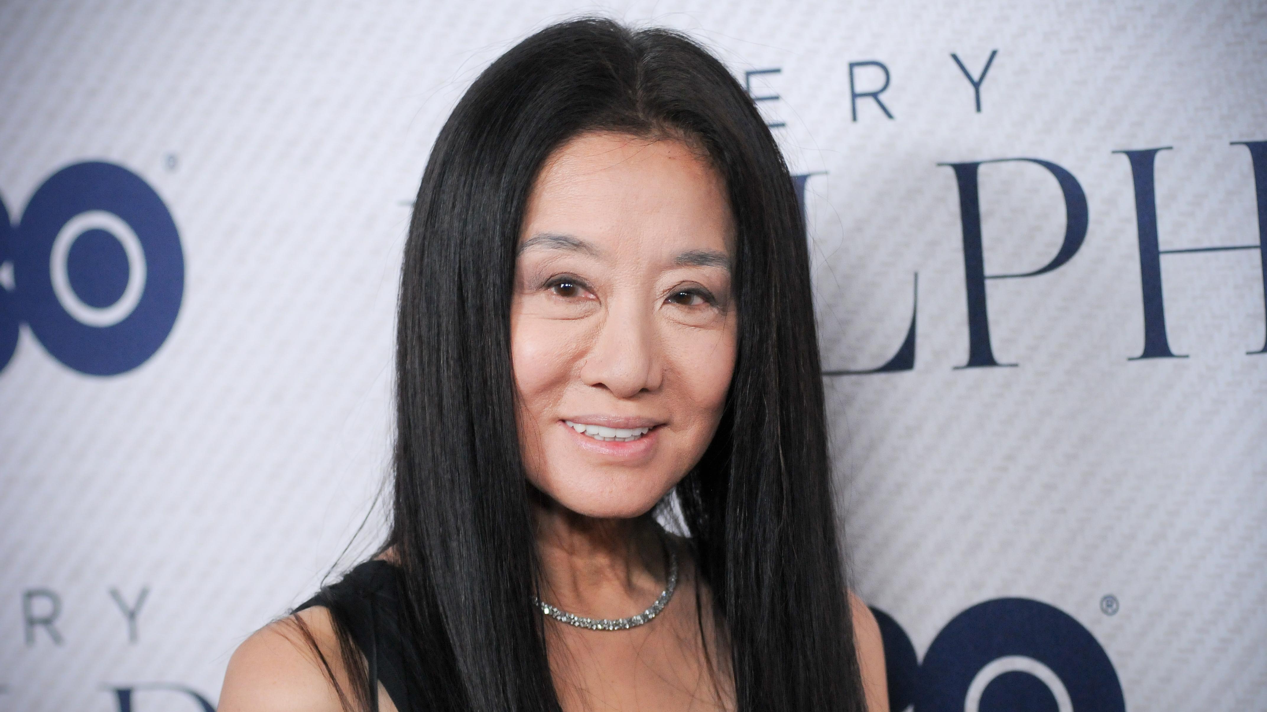 Fashion Designer Vera Wang Confirms She Is 70 Years Old Ladbible
