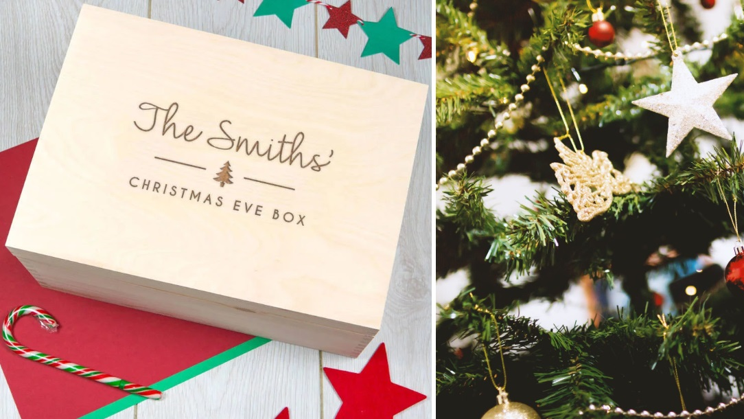 Christmas Eve Boxes Are The Festive Trend We Can Totally Get On Board With