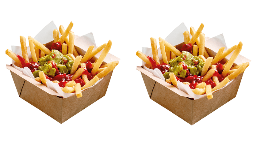 McDonald's In Australia Is Now Serving Guacamole Fries