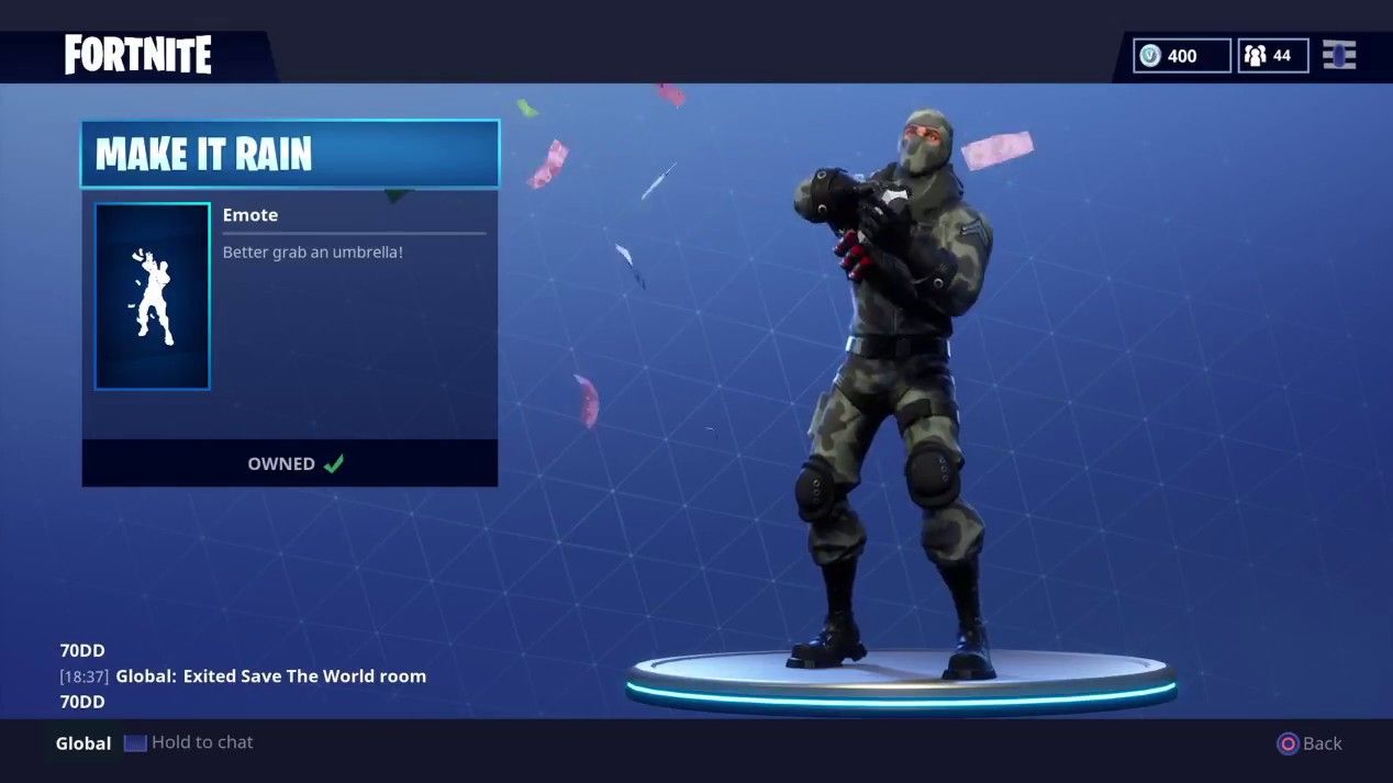 Fortnite Community Can Earn Cash Rewards During Support-A ...