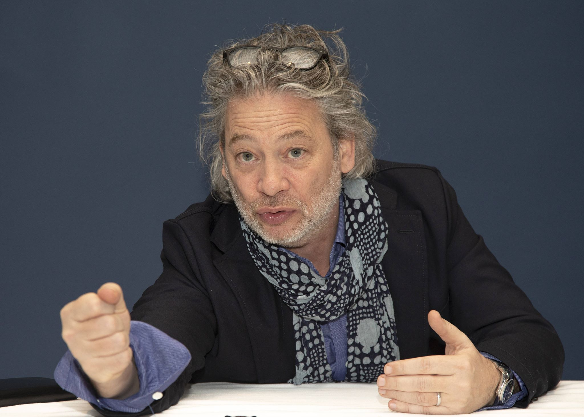 Rocketman's Dexter Fletcher In Talks to Direct Sherlock Holmes 3