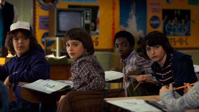 Netflix Is Dropping A 'Stranger Things' Aftershow