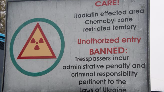 Systems At Chernobyl Nuclear Plant Among Those Hit By New Cyber Attack