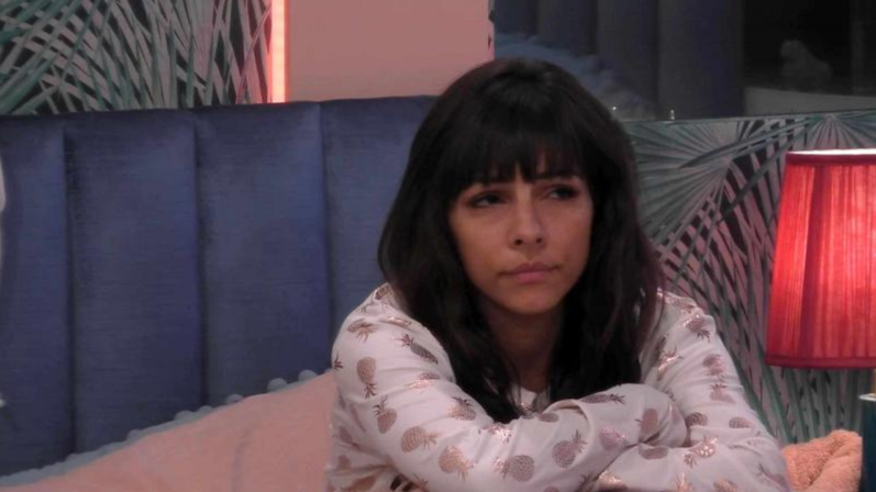 Footage Reveals What Happened Between Roxanne Pallett And Ryan Thomas In CBB