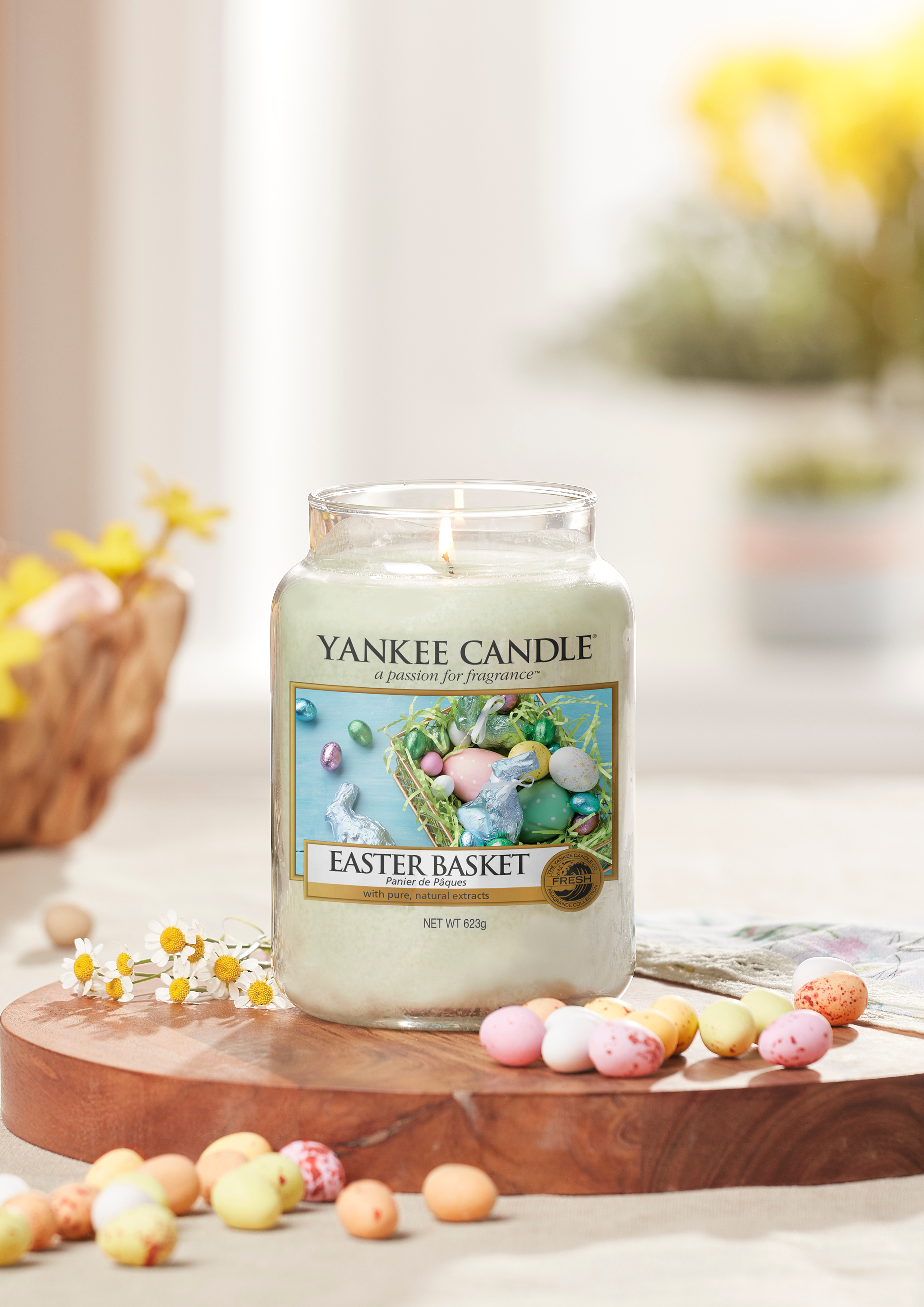 Credit: Yankee Candle